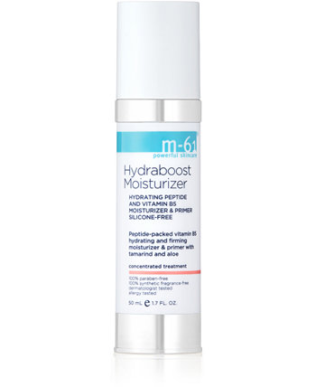 Hydraboost Увлажняющий пептид и витамин B5 Увлажняющий крем и грунтовка, 1,7 унции M-61 by Bluemercury
