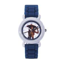 Детские серые пластиковые часы Disney's Raya and the Last Dragon Disney