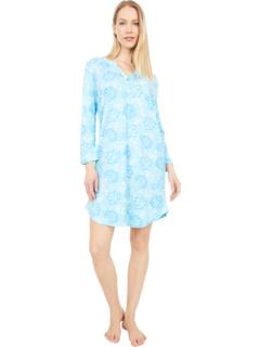 Ночная рубашка с длинным рукавом All The Raj Karen Neuburger
