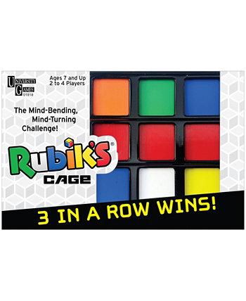 Игра Рубика в клетке University Games