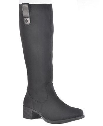Водонепроницаемые женские ботинки Manhattan Tall Dav