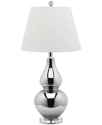 Настольная лампа Cybil Double Gourd Safavieh