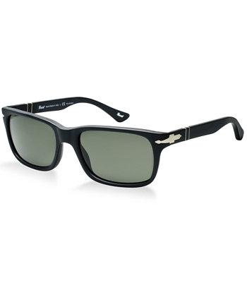Поляризованные солнцезащитные очки, P03048S (58) P Persol