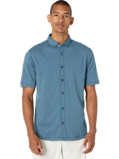 Гибридная рубашка на пуговицах Linksoul
