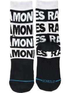 Ramones (Малыш / Маленький ребенок / Большой ребенок) Stance Kids