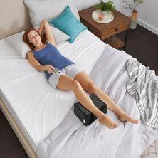 Comfort Revolution Hydraluxe React Cooling Memory Foam Knee/Leg Pillow Comfort Revolution