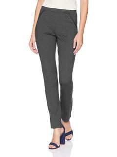 Трикотажные узкие брюки Comfort Fit Ponte Rafaella