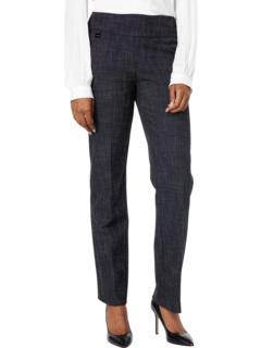 Твидовые узкие брюки Harrison Lisette L Montreal