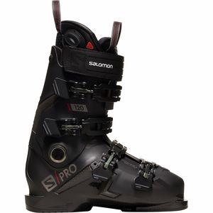 Лыжные ботинки Salomon S / Pro 120 CHC Salomon