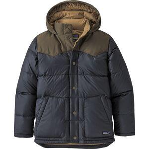 Куртка Patagonia Bivy Down с капюшоном Patagonia