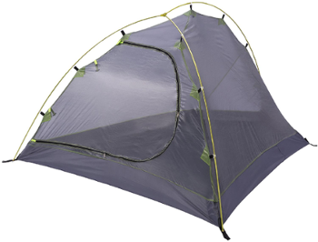 Northwood Series II 2-Person Backpacking Tent Mountain Summit Gear