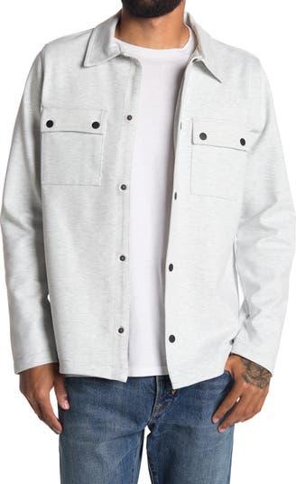 Вязаная рубашка стандартного кроя Bennett Civil Society