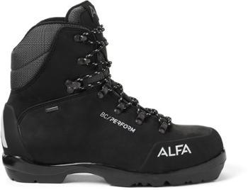 Ботинки для беговых лыж Kikut Perform GTX ALFA
