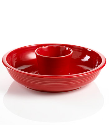 Scarlet Chip and Dip Set FIESTA