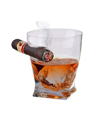 Подстаканник Bezrat витой стакан для питья Classic Touch