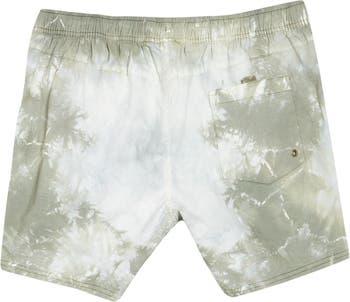 Плавательные шорты Wakiki Crystal Wash Original Paperbacks