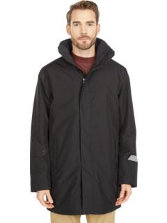 Утепленная длинная куртка Dubliner Helly Hansen