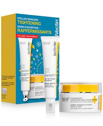 2-шт. Набор для подтяжки кожи Stellar Skincare StriVectin