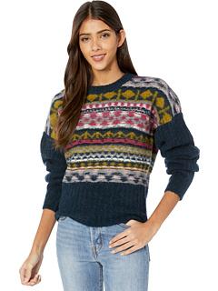Мериносовый шерстяной свитер Jason Wu