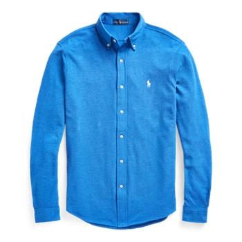 Featherweight Mesh Shirt Ralph Lauren