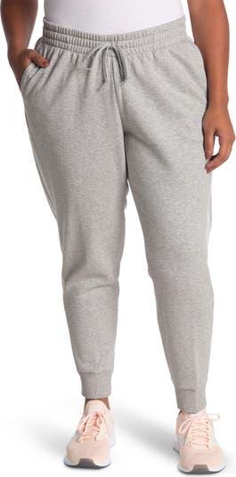 Essentials 3-Stripes Fleece Pants Adidas