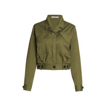 Куртка Gwen Field DEREK LAM 10 CROSBY