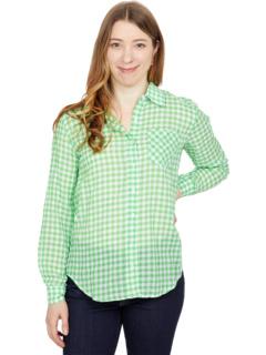 Рубашка Day Button Front Elliott Lauren