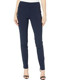 Тонкие брюки Kathryne из ткани Lisette L Montreal