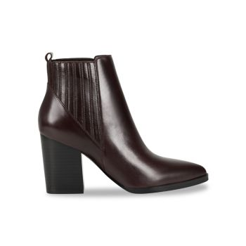 Кожаные ботинки Alva Marc Fisher LTD