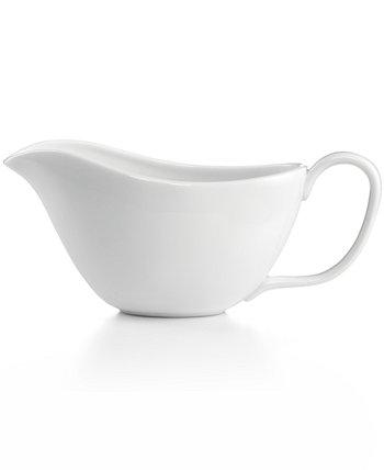 Соусник Whiteware, созданный для Macy's The Cellar