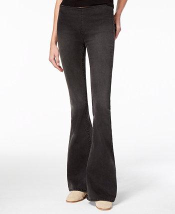 Расклешенные джинсы Penny без застежки Free People