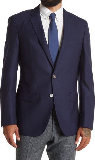 Спортивная куртка Hartlay Slim Fit BOSS Hugo Boss