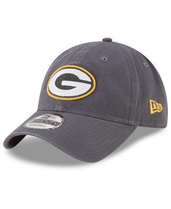 Кепка Green Bay Packers Core Classic 9TWENTY New Era