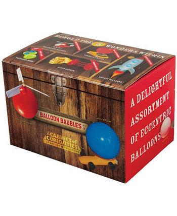 Balloon Baubles - Кабинет раритетов Copernicus