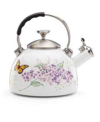 Чайник Butterfly Meadow Kitchen Lenox