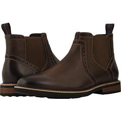 Ботинки Otis Chelsea с простым носком и технологией KORE Walking Comfort Nunn Bush