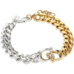 Interlock C Flex Bracelet COACH