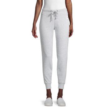 Джоггеры с нашивкой-логотипом Calvin Klein Jeans