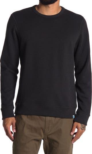 Пуловер в полоску на груди JASON SCOTT