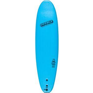 Доска для серфинга Catch Surf Odysea Plank Single Fin Catch Surf