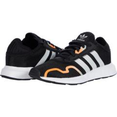 Swift Run X (Большой ребенок) Adidas Originals Kids