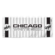 WinCraft Chicago White Sox 12 & # 34; х 30 & # 34; Двустороннее охлаждающее полотенце Unbranded