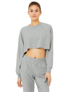 Двойной пуловер ALO