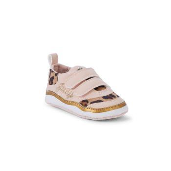 Кроссовки из искусственной шерсти теленка для маленьких девочек Oakhurst Juicy Couture