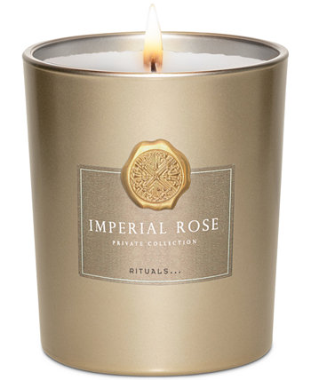 Imperial Rose Scented Candle, 12.6-oz. RITUALS