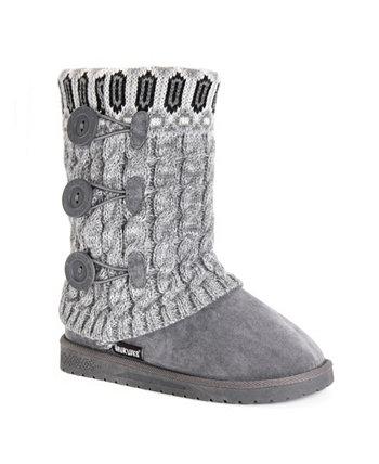 Женские ботинки Cheryl MUK LUKS