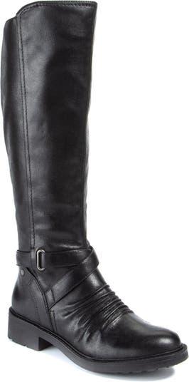 Chara Knee-High Boot Baretraps