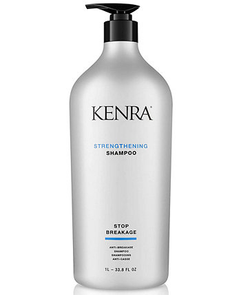 Укрепляющий шампунь от PUREBEAUTY Salon & Spa 33,8 унции Kenra Professional