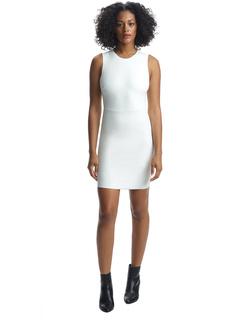 Фирменное платье из искусственной кожи FLD02 Commando