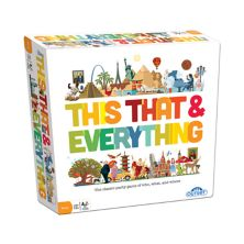Игра This That & Everything от Outset Media Outset Media